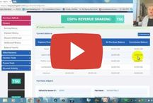 MPA (MyPayingAds) videos on YOUTUBE / This is about members of MPA that have made videos to share there earnings, growth and success working with My Paying Ads...