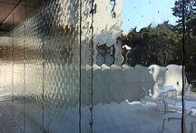 MYU造形デザイン06 「ガラスの造形」