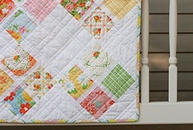 Quiltiness / by Sheri Lesh