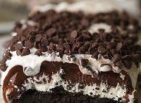 Recepty - čokoláda