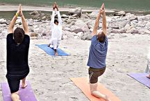 Yoga Teacher Training in Rishikesh / Siddha Yoga Peeth is s a yoga learning and training school. In the year 2012, this center was established with a vision and passion for conducting yoga and meditation workshops/ courses/ retreat .