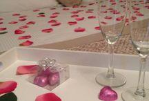 San Valentino ...Valentine's Day / San Valentino 2015 , festa degli innamorati...grazie a tutti gli ospiti per aver passato da noi il giorno più bello per le coppie....!!! Albergo Diffuso Sotto le Stelle Picinisco...