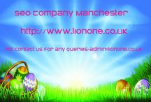 Seo Company Manchester