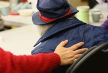 Caregiver Corner