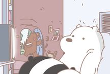#Posters We Bare Bears
