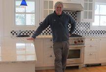 Endeavour Craftsmen- Bremen Kitchen / Cabinetry, Countertops & Tile By Endeavour