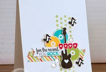 music thema cards