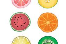 fruit arma