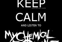 All things Gerard Way (Mcr)