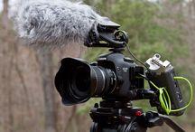cámara rigs