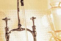 Antique KWC Faucets