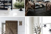 Dream home styling