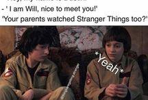 stranger tingssi