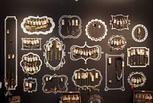 display jewelry