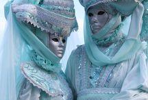 carnaval de venis