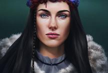 fanart: game of thrones
