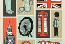 All things British!!