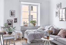 obývacia izbs