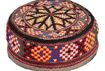 Hats ethnic