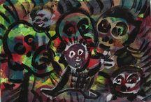 Art Brut / Galeria Art Brut