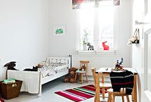 ideas for Peer's room