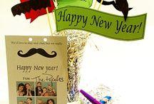 New Years ideas