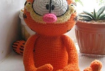 muñequitos tiernos / ideas y patrones para hacer amigurris (muñecos en crochet?