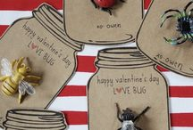 Valentine's Day / Valentine's Day crafts 2014