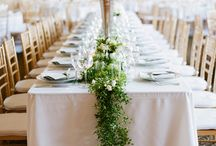 Wedding deco idears