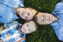 Ģimenes fotosesija Rīgā Salaspilī Ogrē / Ģimenes fotosesijas, ģimeņu foto, ģimene