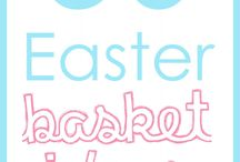 Easter / by Chrystie Hile