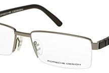 PORSCHE DESIGN 8163 Eyeglasses  / by Vision Specialists Corp