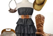 Outfits/Styles I like!