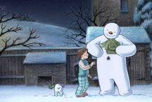 Racconti filmati / Snowman ad snowdog