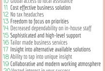 Virtual Assistant / Virtual assistant tips, administration tips