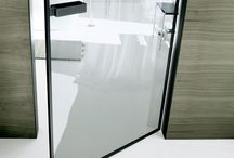 glass door & glass partition
