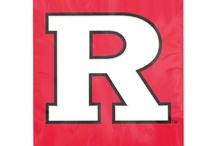 Everything Rutgers! / Proud Momma of a Freshman Rutgers University student!   We are now Scarlet Knights!  / by Brenda Lima-Mattessich
