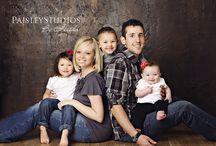 Ateliér - rodiny