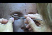 rzeźba - tutorial