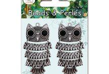 Perles & accessoires