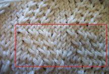 Knitting  / by Lizzette Salcedo