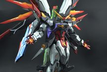 Gundam Pla