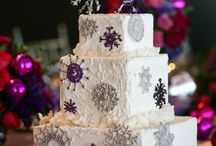 the wedding spot wedding cakes