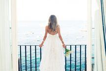 Wedding bell dreams