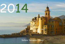 Agenda di Liguria / è uno dei lavori che ci piace di più fare