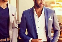 Men Formal Summer Outfits