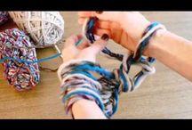 Craft Ideas / by Judy Klahn