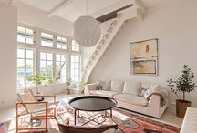 Home / Stairs / by Sophie Desbiens