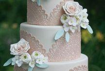 bryllups fest