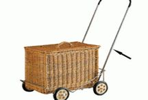 Chariot de courses / Playmarket,Andersen ,Caddie : http://www.droguerie-jary.com/fr/article-maison/chariot-course/